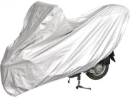 Medium Polco POLC153 Water Resistant Motorcycle Cover